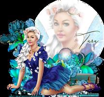 TheBlue Fairy Tara