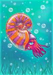 Ammonite VIP