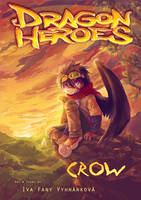 Crow Cover by Fany001