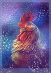 The Coolest Rooster