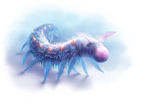 Onychodictyon - Real Animal