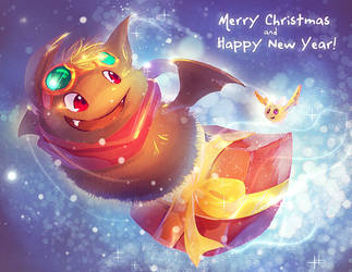 Merry Christmas! by Fany001