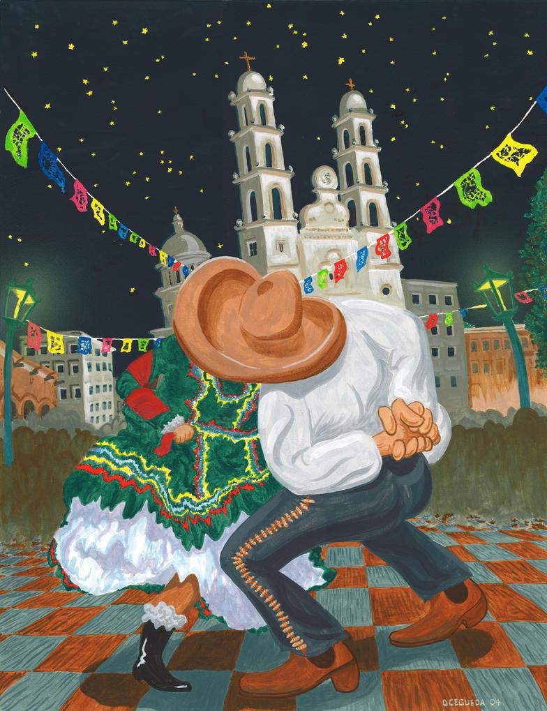 La Fiesta by Dooderote