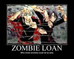 Zombie Loan
