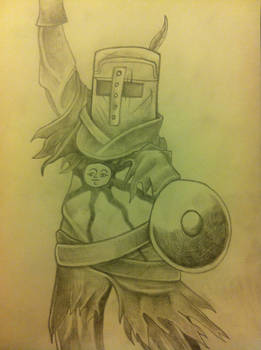 Knight of the Holy Sun