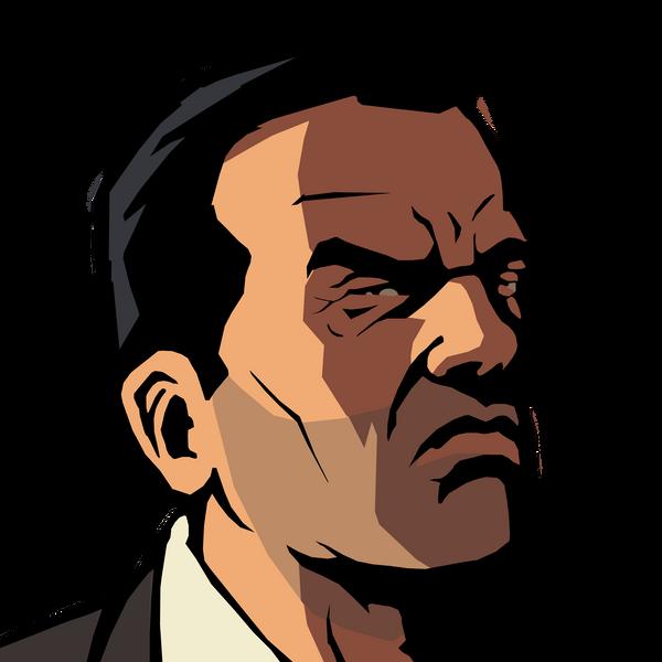 Toni Cipriani Grand Theft Auto Lcs Hd By Klimovtat