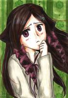 Contest: Kaname by Animizuu