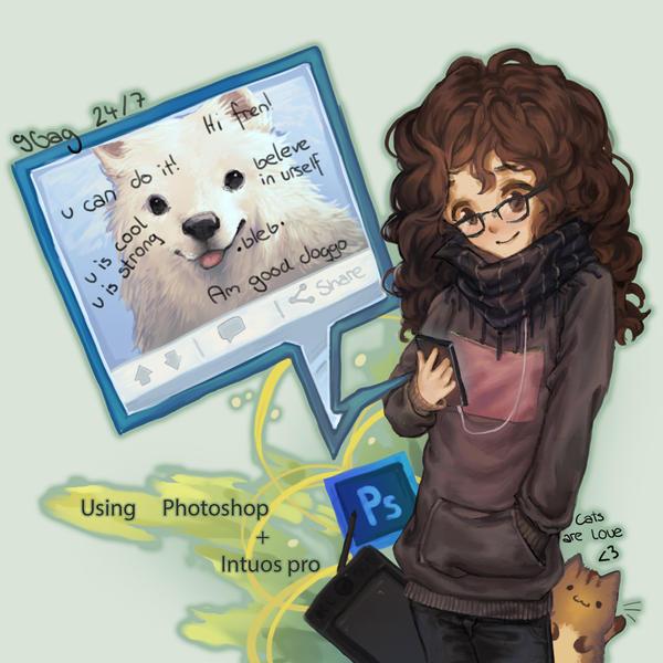 Aja-mi's Profile Picture