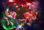 The Rising Of The Shield Hero by Aja-mi