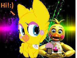 Mlpandfnaf(!!!!!!)3 by PinkiePiePonyMLP