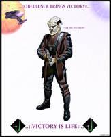 ..::Dominion Propaganda::.. by XHINZON