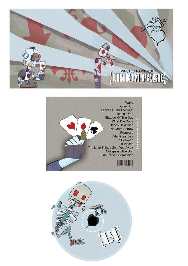 Album Cover Designer Online