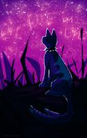 Stars Telling Me.. by TheMrKraken