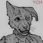 Halloween Icon YCH - CLOSED