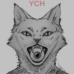 Yummy Eye YCH - CLOSED