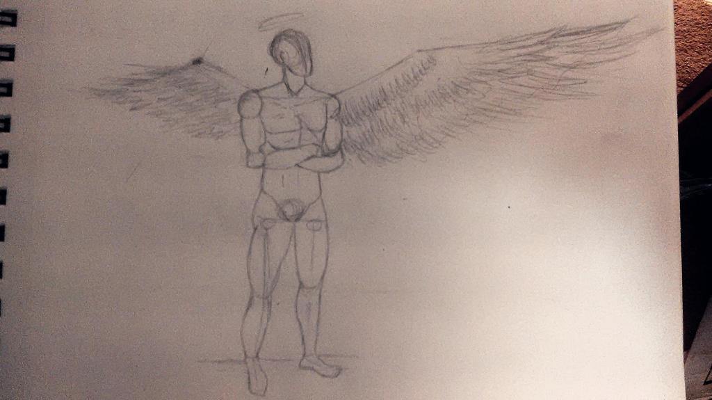 Anatomy Angel~ by AnimeIsAmazing593