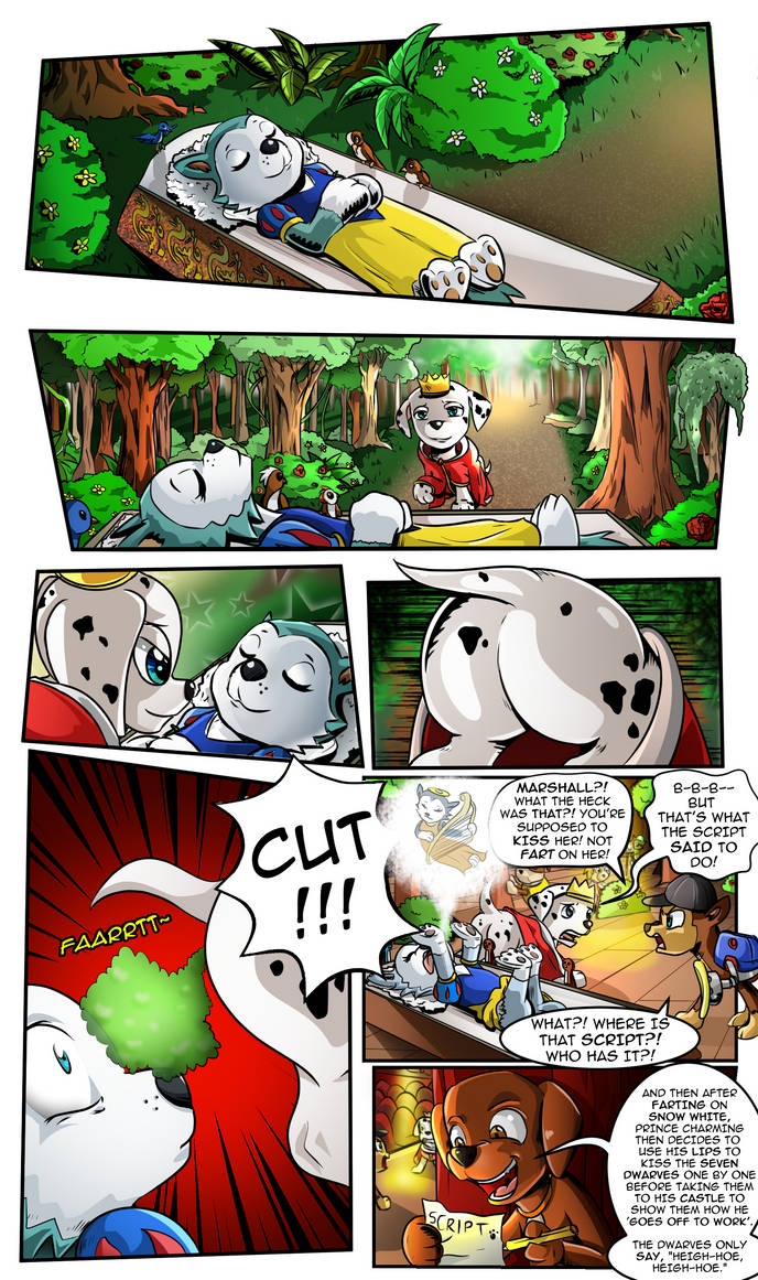 Play Problems by HavocHounds on DeviantArt