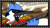 Future Mordecai Stamp by Gaze-the-wolf