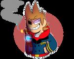 Red Leader| TBATF  Fanart