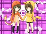 Best pokemon friends