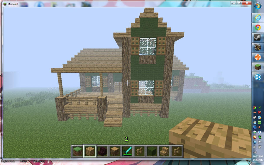 Farm House Pack 23 Diffe Houses With Minecraft S And Farming