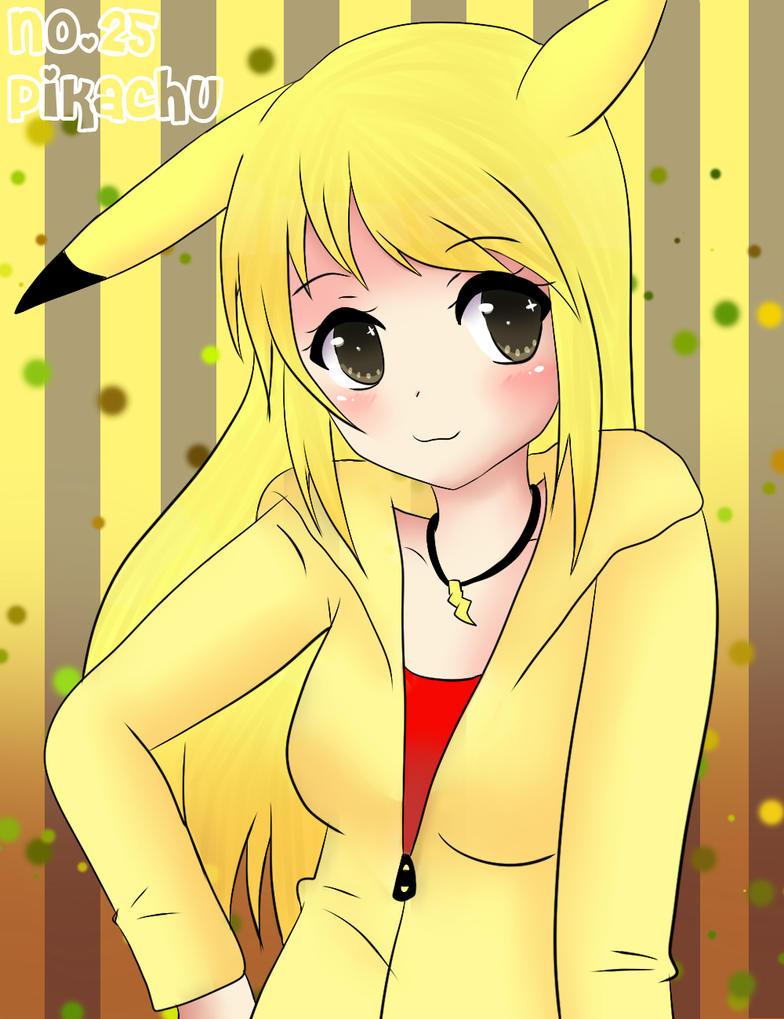 Pikachu  Wikipedia