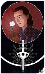 Tarot - Anastasia