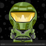 HALO: Master Chief (V. 2)