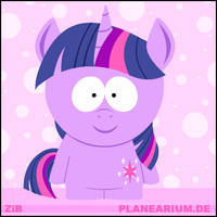 MLP FIM: Twilight Sparkle