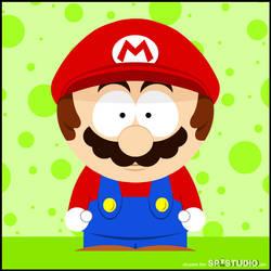 Super Mario (V. 2)