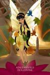 Disney Fairy Princesses- Pocahontas