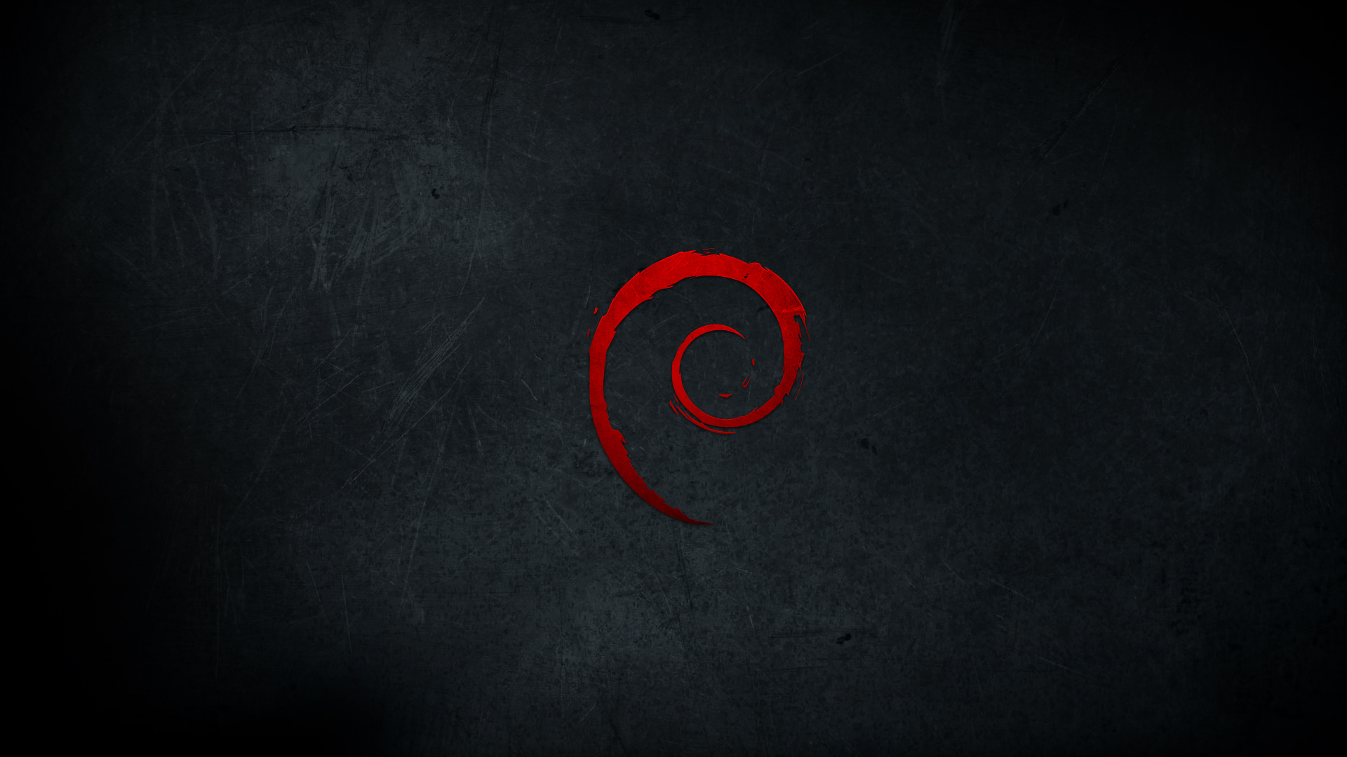 Debian Metal Wallpaper HD by malkowitch