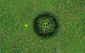 Power Grass by R8zr