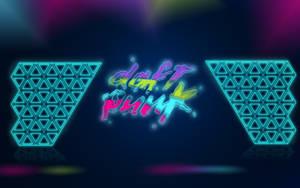 Daft Alive by R8zr