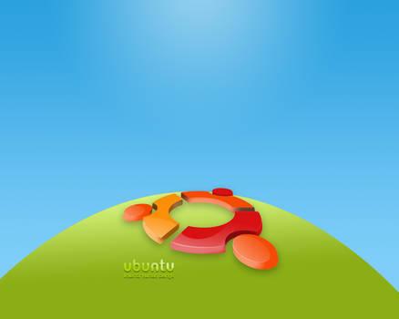 Ubuntu Scene