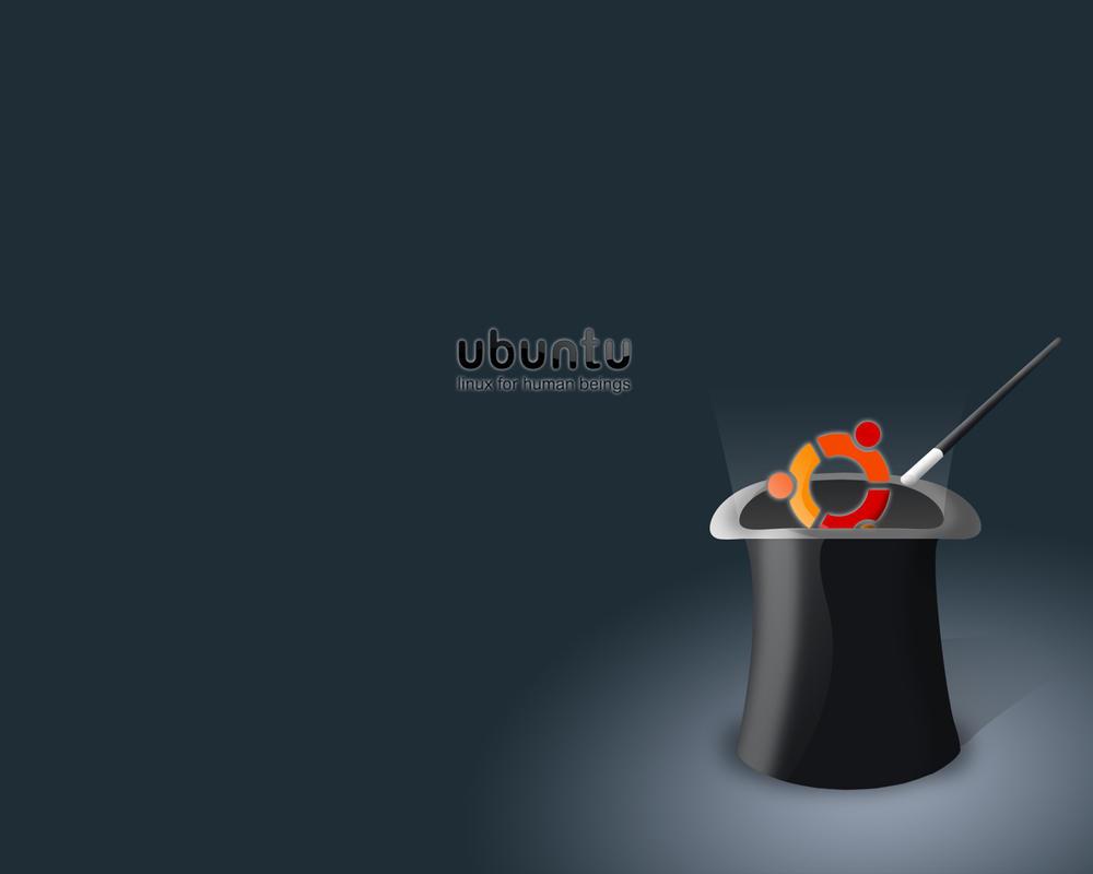 Ubuntu Magix by R8zr