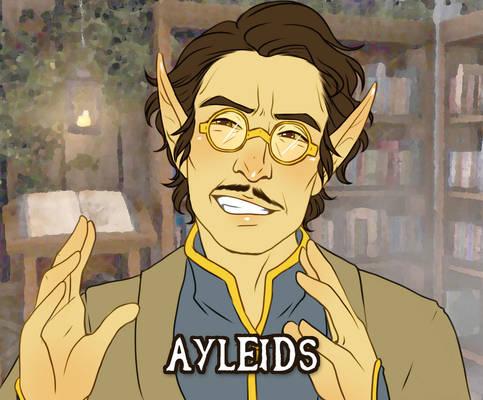 Ayleids