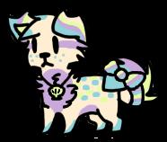Custom Pup by nicomau