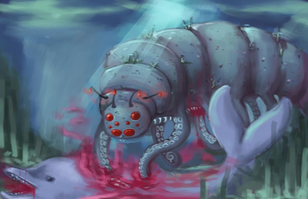supabug by glittermiilk