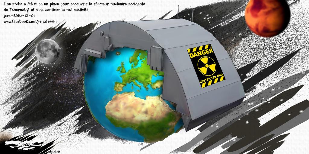 Jerc-caricature-dome-de-confinement-tchernobyl-tre by jerc-tbm