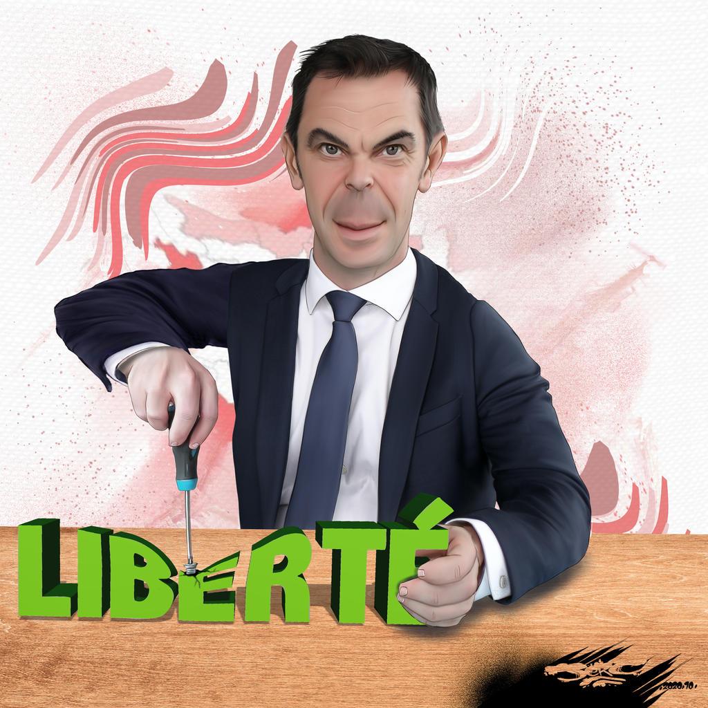 jerc-caricature-Veran-serre-la-vis-st-2020-10-08-2 by jerc-tbm on DeviantArt