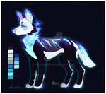 : NYP - PAYPAL : Canine Adopt  : SOLD :