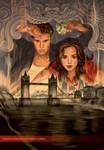 Angel and Faith cover, TPB 01 season 9