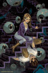 Buffy the Vampire Slayer comic cover, issue 28 S10