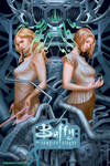 Buffy the Vampire Slayer, Season 11- Issue 7