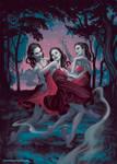 Drusilla cover #3