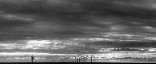 More clouds by Nigel-Kell