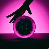 Monster ball by star-rik