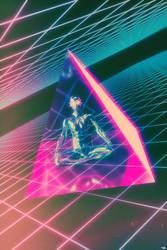 Virtual Enlightenment by star-rik