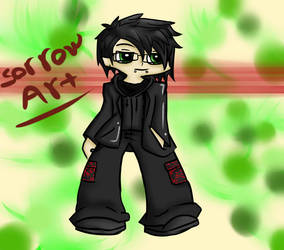 Sorrow_Art by Sorrow2art